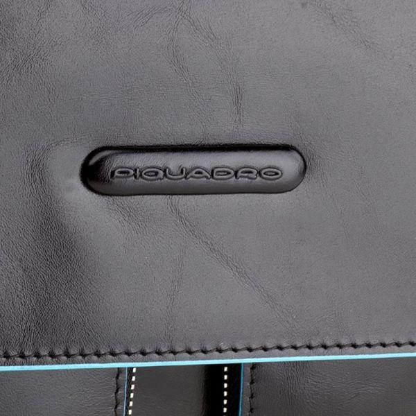 Хоризонтална чанта Piquadro с отделение за за iPad/iPad Air