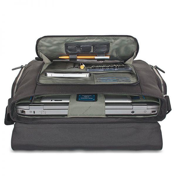 Мъжка чанта Piquadro с отделение за iPad®/iPad®Air and iPad®mini