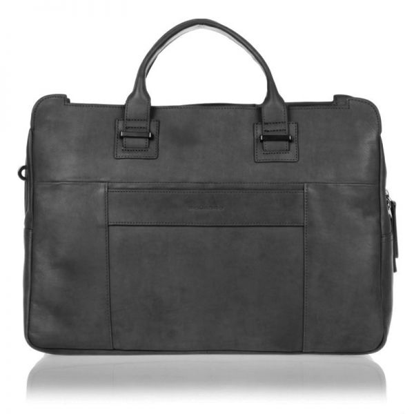 """Чанта Piquadro за 13"""" лаптоп и отделение за iPad®Air/iPad®Air2"""