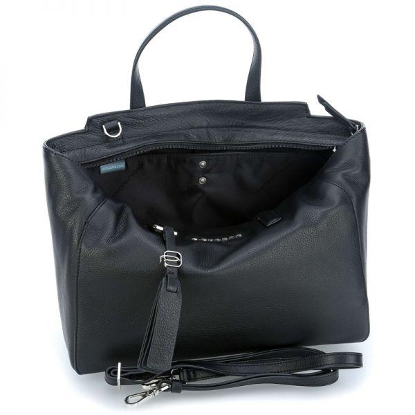 Дамска чанта Piquadro с отделение за iPad®Air/Pro 9,7