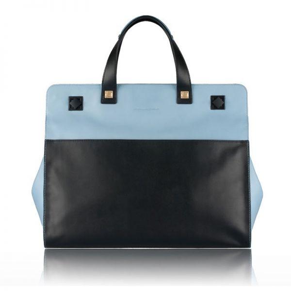 Дамска чанта Piquadro с отделение за iPad®/iPad®Air/Air2