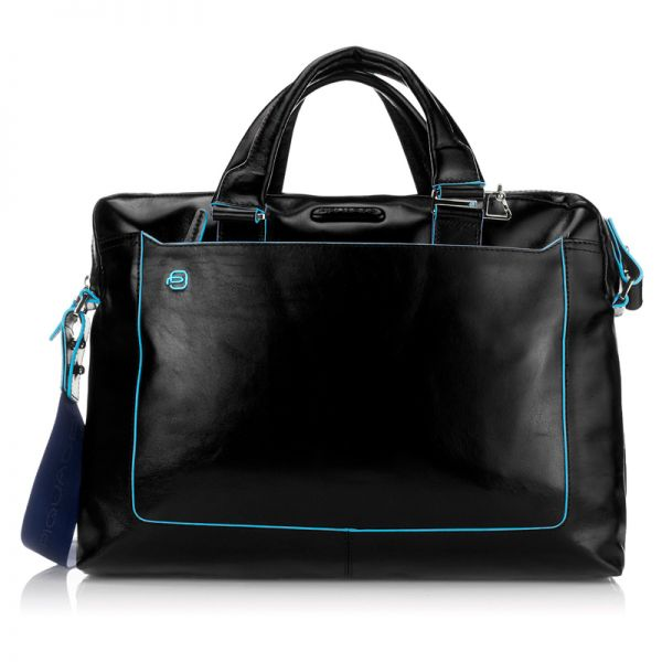 Луксозна дамска чанта Piquadro с отделение за iPad Air/Air2