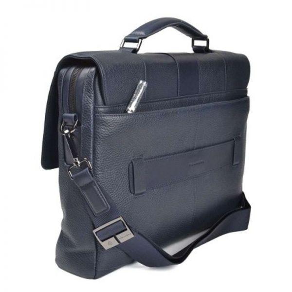 Бизнес чанта Piquadro с едно отделение