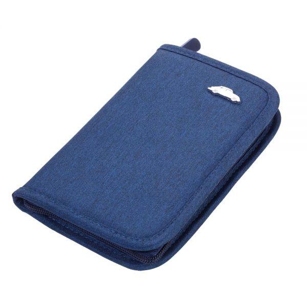 Калъф за карти с RFID защита TROIKA - CARD SAVER 8.0