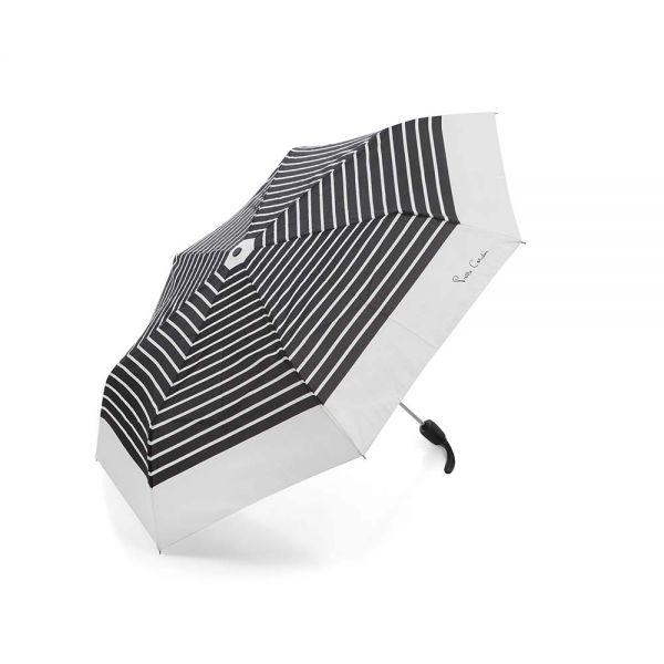 Дамски чадър Pierre Cardin, с черен борд