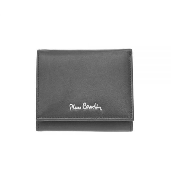 Мъжки портфейл Pierre Cardin, с ембосинг емблема