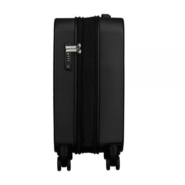 Куфар Wenger Lumen Hardside Luggage 20'' Carry-On Blush, 32 литра, розов