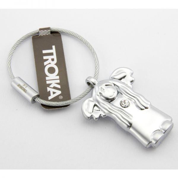 Ключодържател Troika - LIGHT HAUS