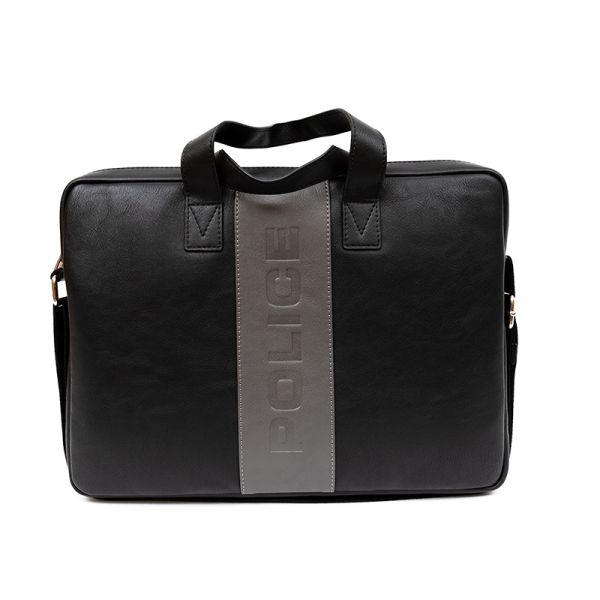 Чанта за лаптоп Police Iconic Messenger