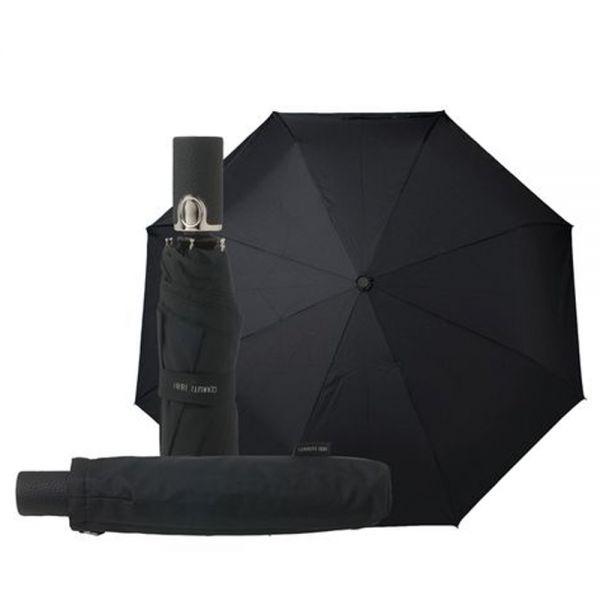 Автоматичен чадър Cerruti 1881 Hamilton Taupe