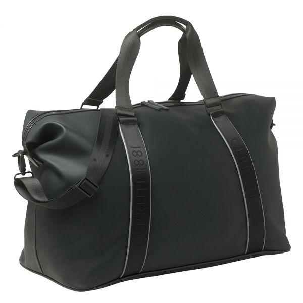 Пътна чанта Cerruti 1881 Hamilton Black
