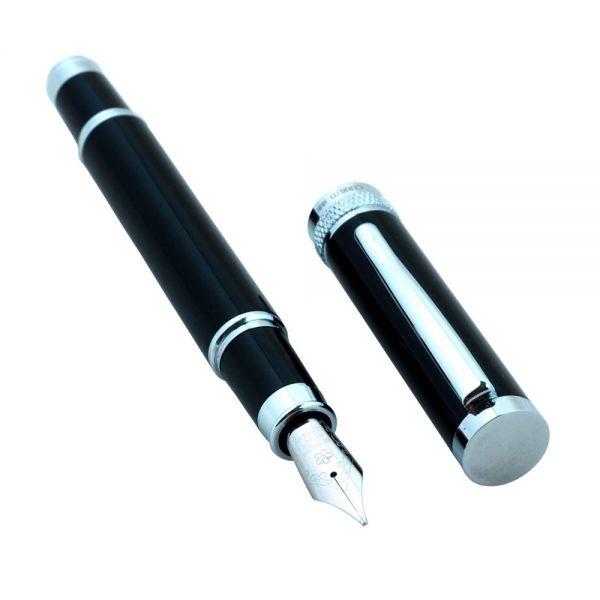 Комплект химикалка и писалка CERRUTI 1881 Focus
