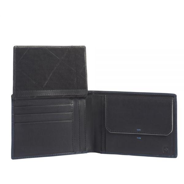 Мъжки портфейл Samsonite Outline 2 SLG, с допълнително отделение