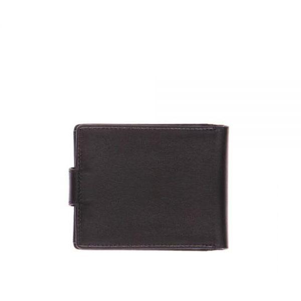 Мъжки портфейл SILVER FLAME, колекция Бъфало