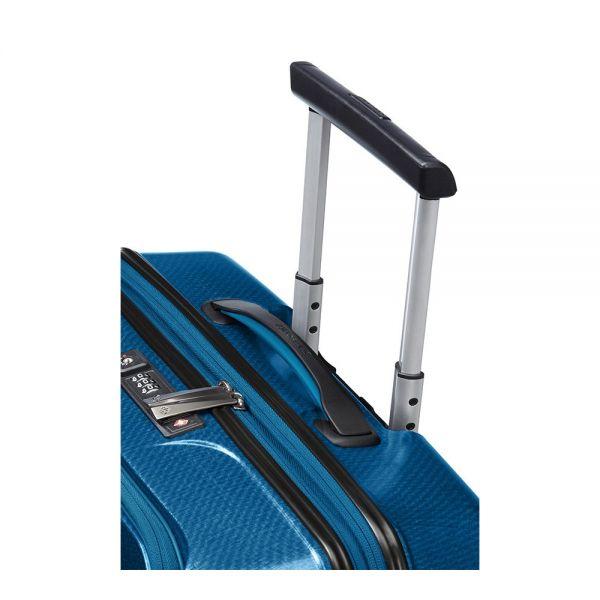 Куфар Samsonite Ultracore, Blue