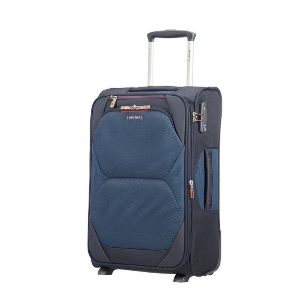 Куфар Samsonite Lite-Biz, Blue