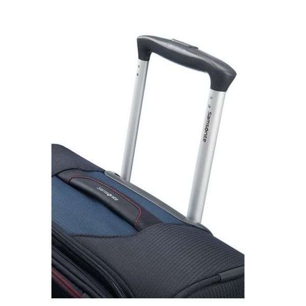 Куфар Samsonite Lite-Biz, Blue