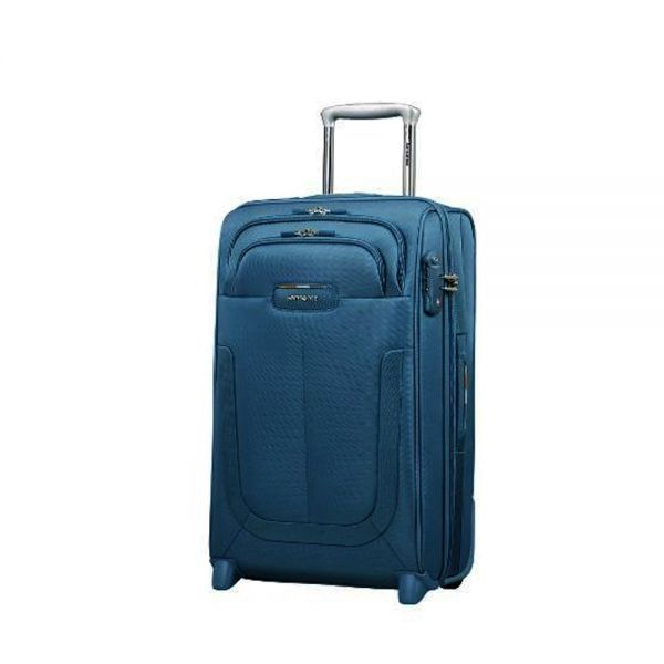 Куфар Samsonite Duosphere, Black