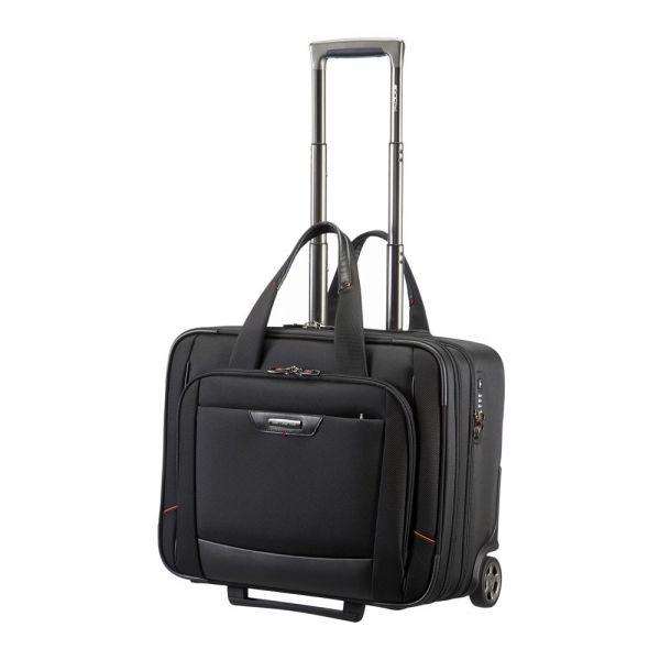 Куфар Samsonite PRO-DLX 5, Black