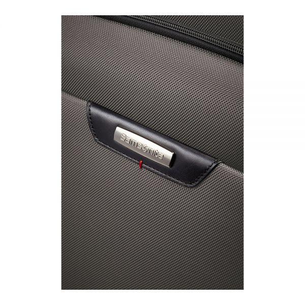 Куфар Samsonite PRO-DLX 4, Black
