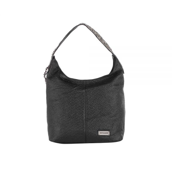 Дaмска чанта Pierre Cardin, лилава