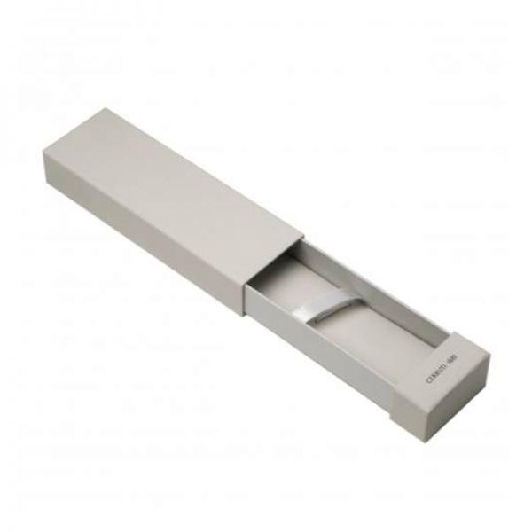 Химикалка CERRUTI 1881 Silver Clip