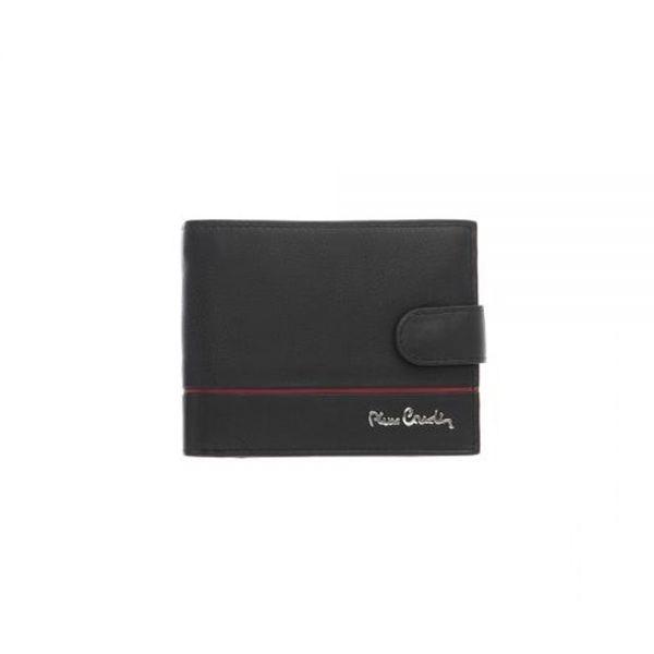 Комплект портфейл, химикалка и ключодържаткел PIERRE CARDIN.