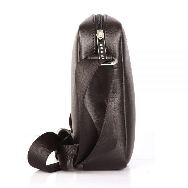 Мъжка чанта за рамо Cross Volt, черна