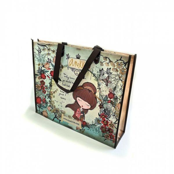 Чанта за пазар подарък Anekke 27840SHO