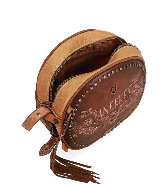 Дамска чанта Anekke - Arizona, кафява