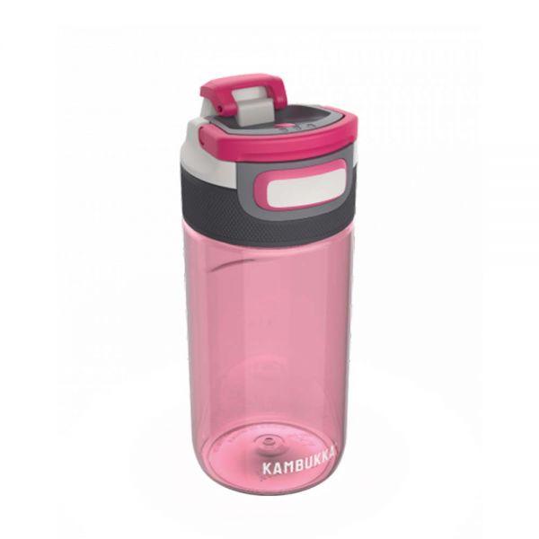 Бутилка за вода от тритан Kambukka Elton, без ВРА, с капак 3 в 1 Snapclean®, 500 мл