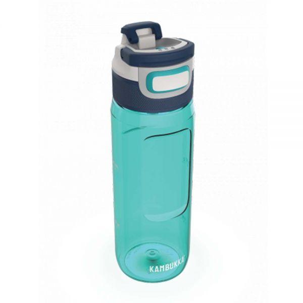 Бутилка за вода от тритан Kambukka Elton, с капак 3 в 1 Snapclean®, 750 мл